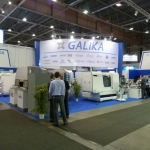 INTERNATIONALE MASCHINENBAU MESSE 2014